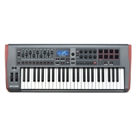 Midi клавиатура NOVATION Impulse 49