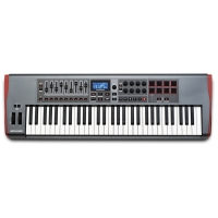 Midi клавиатура NOVATION Impulse 61