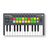 Midi клавиатура NOVATION LaunchKey Mini