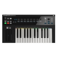 Midi клавиатура Native Instruments Komplete Kontrol S25