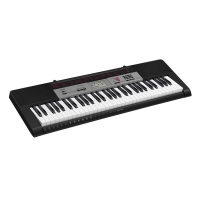 Синтезатор Casio CTK 1500